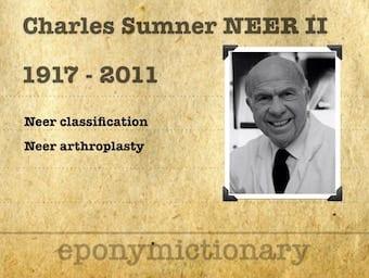 Charles Sumner Neer II (1917 – 2011) 1200