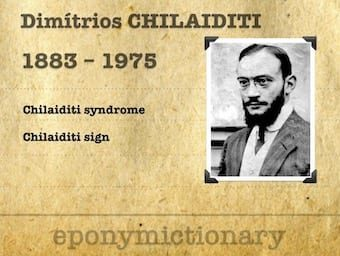 Demetrius Chilaiditi (1883-1975) 340