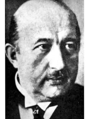 Eduard Glanzmann (1887-1959)