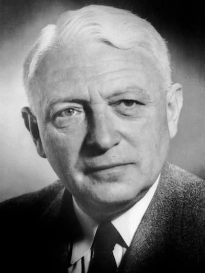 Felix G. Fleischner (1893 - 1969)