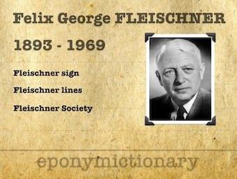 Felix George Fleischner (1893-1969) 340