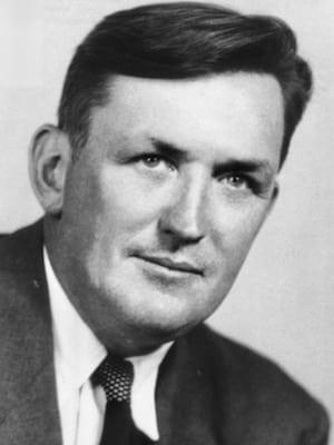 Francis Garrett Pipkin (1904-1981)