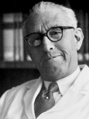 Guido Fanconi (1892–1979)