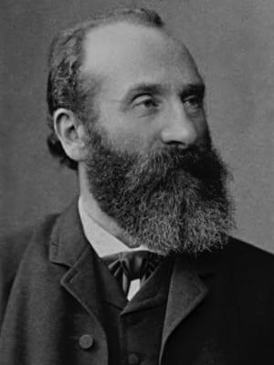 Heinrich Koebner (1838 – 1904)