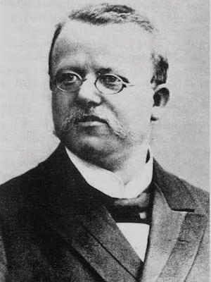 Hermann Oppenheim (1858-1919)