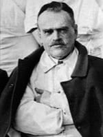Jean Marie Joseph Capgras (1873 – 1950)