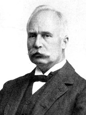 Johann Hoffmann (1857 – 1919)