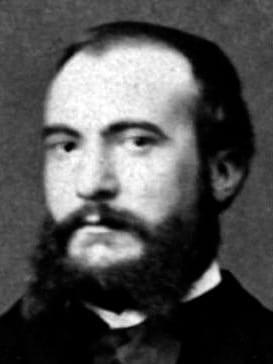 Jules Cotard (1840 - 1889)