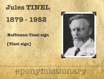 Jules Tinel (1879 – 1952) 340