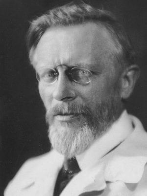 Jules Tinel (1879 – 1952)