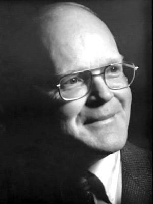 Leland Greene Hawkins (1933 - 1991) 300