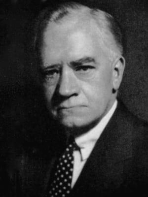 Marius Nygaard Smith-Petersen (1886 – 1953)