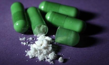 Mephedrone-Drug