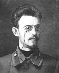 Nikolay Korotkov
