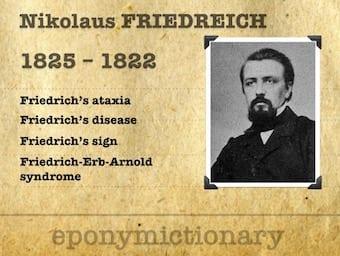 Nikolaus Friedreich (1825-1882) 340