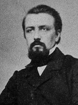 Nikolaus Friedreich (1825-1882)