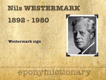 Nils Johan Hugo Westermark (1892 - 1980) 340