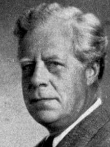 Nils Johan Hugo Westermark (1892 - 1980)