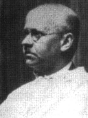 Paul Hoffmann (1884-1962)