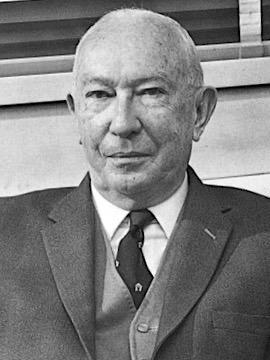 Ralph Douglas Kenneth Reye (1912-1977)