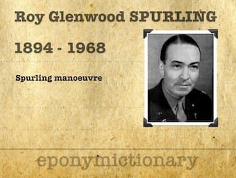 Roy Glenwood Spurling (1894 – 1968) 340