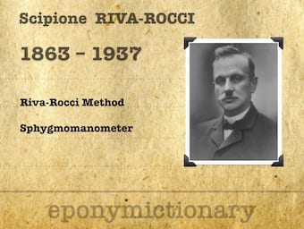 Scipione Riva-Rocci (1863-1937) 340