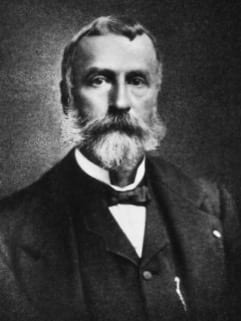 Thomas George Morton (1835 – 1903)