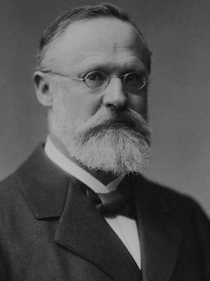 Wilhelm Heinrich Erb (1840-1921)