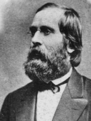 Wilhelm Roser (1817 – 1888)