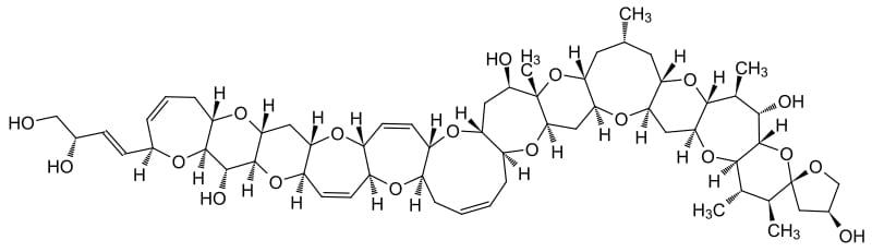 Ciguatoxin CTX1B
