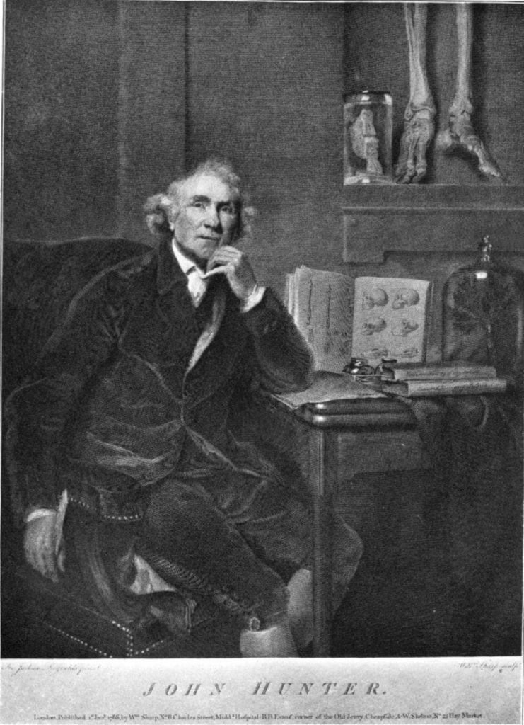John Hunter (1728-1793)