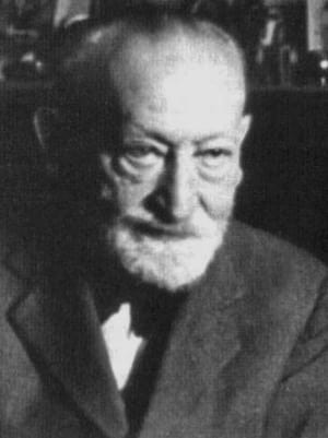 Adolf Wallenberg (1862-1949)