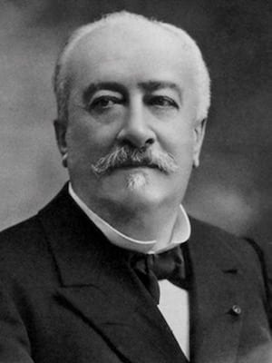 Alfred Jean Fournier (1832-1914)