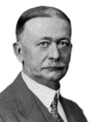 Edwin Sterling Munson (1870-1958)