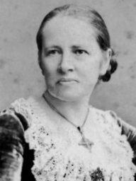 Elizabeth Garrett Anderson (1836 – 1917)