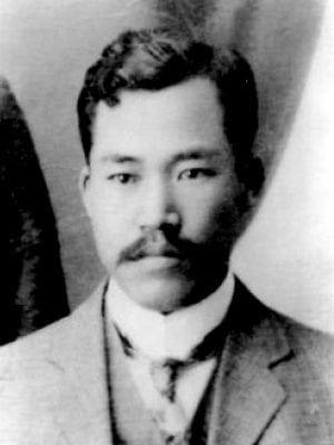 Hakaru Hashimoto 橋本 策 (1881 - 1934)