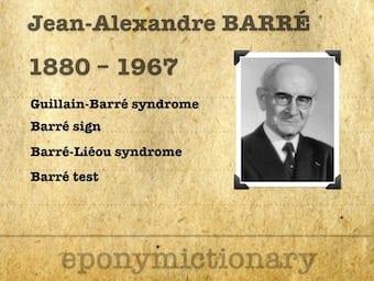 Jean-Alexandre Barré (1880 – 1967) 340