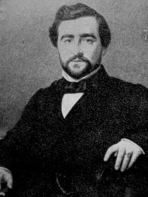 Jean-Baptiste Octave Landry de Thézillat (1826 - 1865) 2