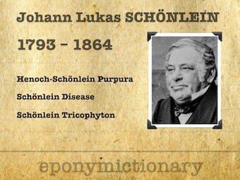 Johann Lukas Schönlein (1793-1864) 340