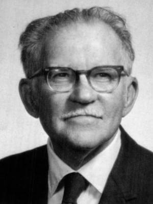 Leo George Rigler (1896 - 1979)
