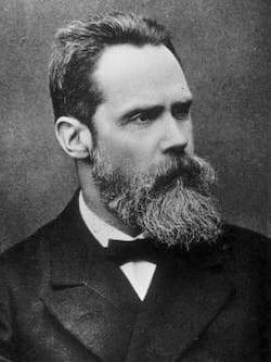 Leopold Von Schrötter Ritter von Kristelli (1837 – 1908)