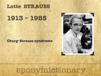 Lotte Strauss (1913–1985) 340