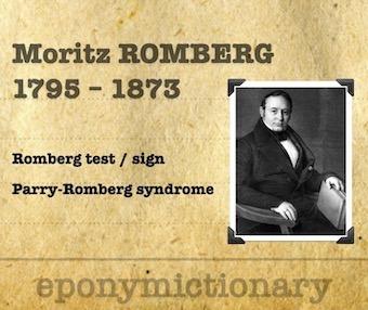 Moritz Heinrich Romberg (1795-1873) 340