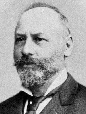 Moriz Kaposi (1837-1902)