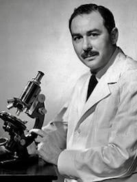 Sidney Farber (1903-1973)