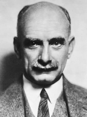 Thomas Lewis (1881 - 1945)