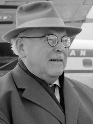 Wilhelm Löffler (1887 – 1972)