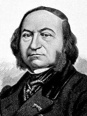 Adolphe-Marie Gubler (1821 - 1879)