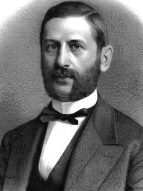 Carl Friedrich Otto Westphal (1833-1890)