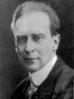 Charles Clifford Macklin (1883-1959)